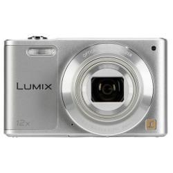 Panasonic Fotocamera Lumix dmc-sz10 - fotocamera digitale dmc-sz10eg-s