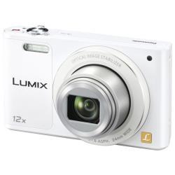Panasonic Fotocamera Lumix dmc-sz10 - fotocamera digitale dmc-sz10eg-w