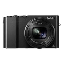 Panasonic Fotocamera Lumix dmc-tz100 - fotocamera digitale - leica dmc-tz100egk