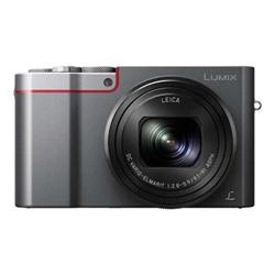 Panasonic Fotocamera Lumix dmc-tz100 - fotocamera digitale - leica dmc-tz100egs