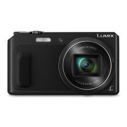 Panasonic Fotocamera Lumix dmc-tz57 - fotocamera digitale dmc-tz57eg-k