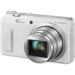 Panasonic Fotocamera Lumix dmc-tz57 - fotocamera digitale dmc-tz57eg-w