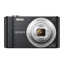 Sony Fotocamera Cyber-shot dsc-w810 - fotocamera digitale dscw810b.ce3