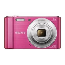 Sony Fotocamera Cyber-shot dsc-w810 - fotocamera digitale dscw810p.ce3