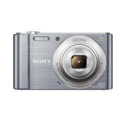 Sony Fotocamera Cyber-shot dsc-w810 - fotocamera digitale dscw810s.ce3