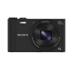 Sony Fotocamera Cyber-shot dsc-wx350 - fotocamera digitale dscwx350b.ce3