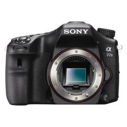 Sony Fotocamera reflex A77 ii ilca-77m2 - fotocamera digitale solo corpo ilca77m2.cec
