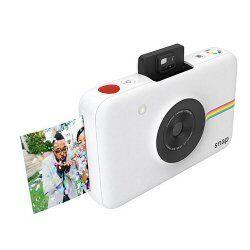 Polaroid Fotocamera Snap Instant Bianca
