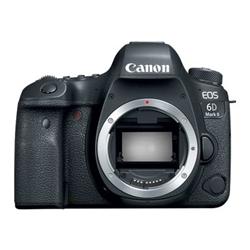Canon Fotocamera reflex Eos 6d mark ii - fotocamera digitale solo corpo 1897c003