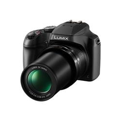 Panasonic Fotocamera Lumix dc-fz82 - fotocamera digitale dc-fz82eg-k