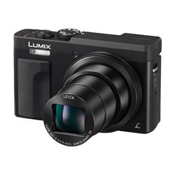 Panasonic Fotocamera Lumix dc-tz90 - fotocamera digitale - leica dc-tz90eg-k
