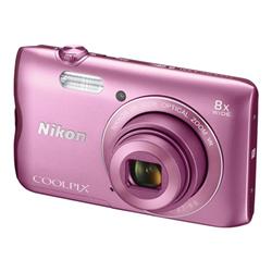 Nikon Fotocamera Coolpix a300 - fotocamera digitale nca302