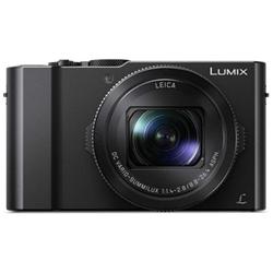 Panasonic Fotocamera Lumix dmc-lx15 - fotocamera digitale - leica dmc-lx15eg-k