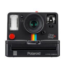 Polaroid Fotocamera analogica OneStep+ Nero