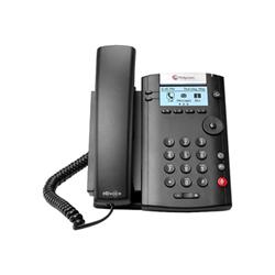 Polycom Telefono VOIP Vvx 201