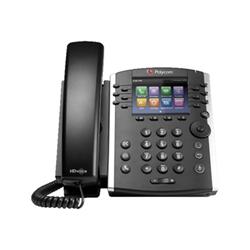 Polycom Telefono VOIP Vvx 411