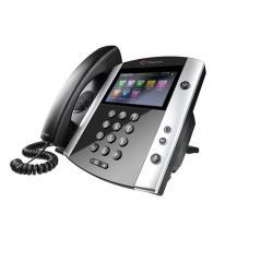 Polycom Telefono VOIP Vvx 601 skype for business