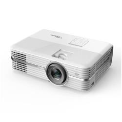 Optoma Videoproiettore UHD300X 3840 x 2160 pixels Proiettore DLP 2200 Lumen