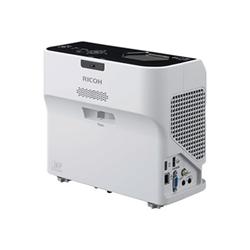 Ricoh Videoproiettore PJ WX4152N 1280 x 800 pixels Proiettore DLP 3D 3500 Lumen