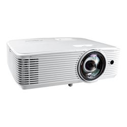 Optoma Videoproiettore EH412ST 1920 x 1080 pixels Proiettore DLP 3D 4000 Lumen