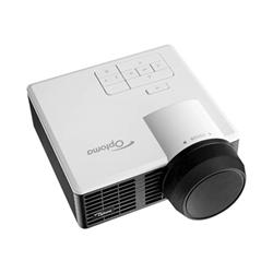 Optoma Videoproiettore ML1050ST 1280 x 800 pixels Proiettore DLP 3D 1000 Lumen
