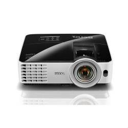 BenQ Videoproiettore MX631ST 1024 x 768 pixels Proiettore DLP 3D 3200 Lumen