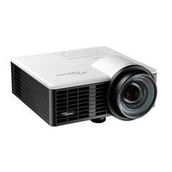 Optoma Videoproiettore ML750ST 1280 x 800 pixels Proiettore DLP 3D 800 Lumen