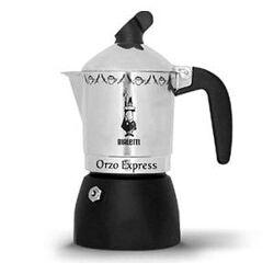 Bialetti Macchina da caff� Orzo Express Gran Gala 2 Tazze
