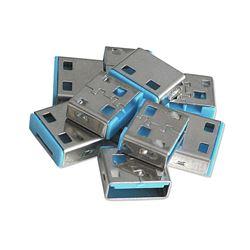 Lindy Usb port blocker - blocco per porta usb 40462