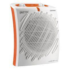 Imetec Termoventilatore Living air m2-200 ion