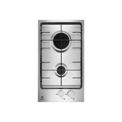 Electrolux Piano cottura EGG3222NOX Piano cottura a gas 2 Zone cottura