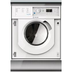 Indesit Lavatrice da incasso BI WMIL 71252 EU Push&Wash 7 Kg Classe A++