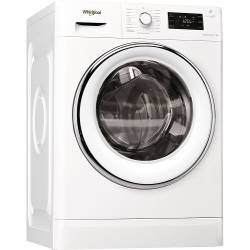 Whirlpool Lavatrice FCG926WC IT Fresh Care + 9 Kg 63 cm Classe A+++