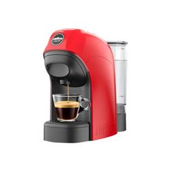 Lavazza Macchina da caffè LM800 Tiny Semiautomatica Capsule 0,75L 1tazza Ros