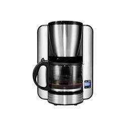 Medion Macchina da caffè MD 16230 Caffè americano Acciaio