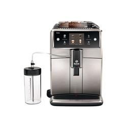 Saeco Macchina da caffè Xelsis SM7683 Automatica Caffè macinato, Chicchi di caffè