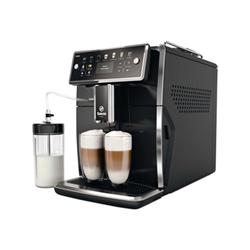 Saeco Macchina da caffè Xelsis SM7580 Automatica Caffè macinato, Chicchi di caffè