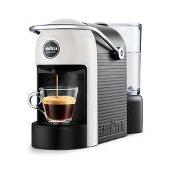 Lavazza Macchina da caffè Jolie Semiautomatica Capsule 0.6L 1 tazza Bianco