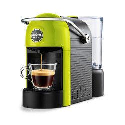 Lavazza Macchina da caffè A Modo Mio Jolie Lime Capsule