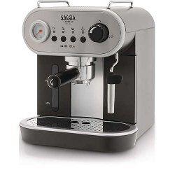 Gaggia Macchina da caff� CAREZZA DELUXE RI8525/01