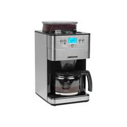 Medion Macchina da caffè MD 16893 Caffè americano Acciaio inossidabile