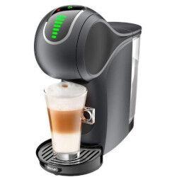 De Longhi Macchina da caffè De'Longhi Nescafé Dolce Gusto Genio S Genio S Nero NESCAFE Dolce Gusto