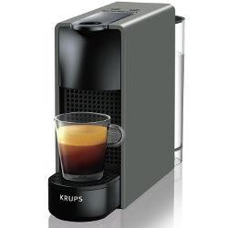 Krups Macchina da caffè Nespresso Essenza Mini XN1101BK Nero Capsule