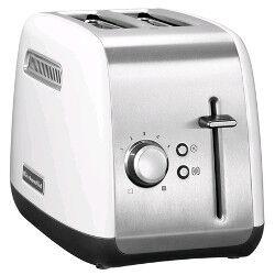 KitchenAid Tostapane CLASSIC 5KMT2115 2 SCOMPARTI Bianco