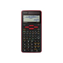 Sharp Calcolatrice Writeview el-w531tg - calcolatrice scientifica sh-elw531tgbrd