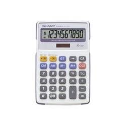 Sharp Calcolatrice El-334fb - calcolatrice da tavolo sh-el334fb