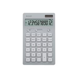Sharp Calcolatrice El-364bsl - calcolatrice da tavolo sh-el364bsl