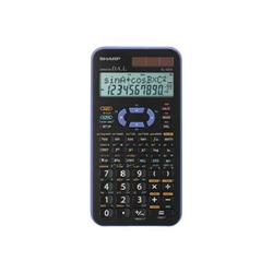 Sharp Calcolatrice El-520xvl - calcolatrice scientifica sh-el520xvl