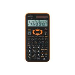 Sharp Calcolatrice El-520xyr - calcolatrice scientifica sh-el520xyr