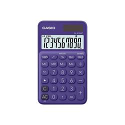 Casio Calcolatrice Sl-310uc - calcolatrice tascabile sl-310uc-pl